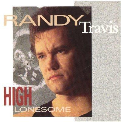 Travis, Randy / High Lonesome | Warner Bros. | CD | August 1991