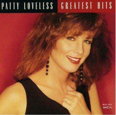 Loveless, Patty / Greatest Hits | MCA | CD | May 1993
