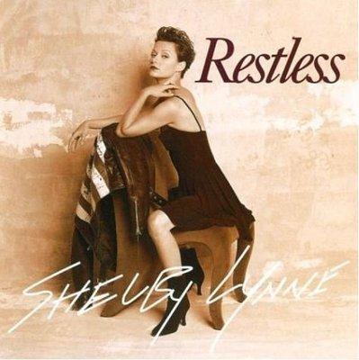 Lynne, Shelby / Restless | Magnatone | CD | July 1995