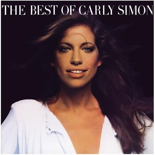 Simon, Carly / The Best of Carly Simon | Elektra | CD | November 1975