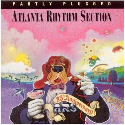 Atlanta Rhythm Section / Partly Plugged | Southern Tracks | CD | January 1997