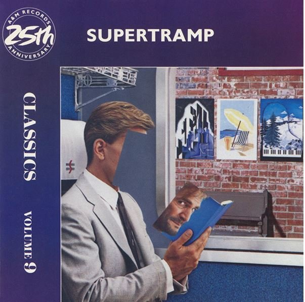 Supertramp / Classics - Volume 9 | A+M | CD | 1987