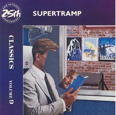 Supertramp / Classics - Volume 9 | A+M | CD | 1987