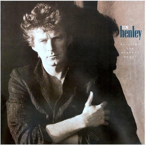 Henley, Don / Building the Perfect Beast | Geffen | CD | November 1984