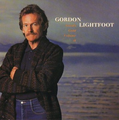 Lightfoot, Gordon / Gord's Gold - Volume II | Warner Bros. | CD | October 1988