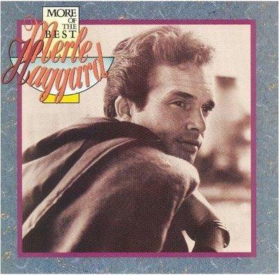 Haggard, Merle / More of the Best | Rhino | CD | 1990