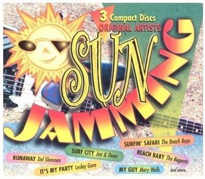 Various Artists / Sun Jamming | Madacy | 3 CD Set | 1997 | Canada