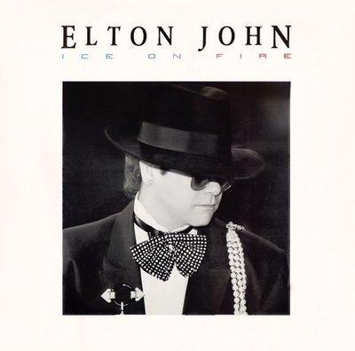 John, Elton / Ice On Fire | Geffen | CD | November 1985