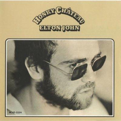 John, Elton / Honky Chateau | MCA | CD | May 1972