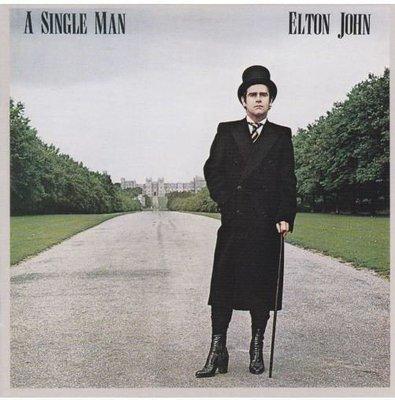 John, Elton / A Single Man | MCA | CD | October 1978