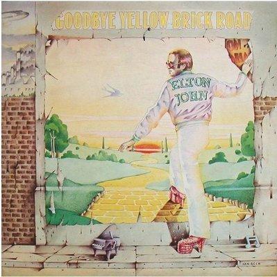 John, Elton / Goodbye Yellow Brick Road | MCA | CD | October 1973