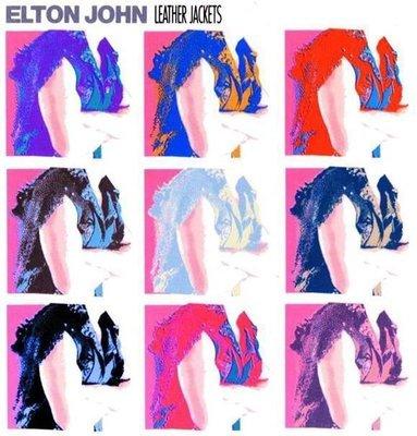 John, Elton / Leather Jackets | Geffen | CD | October 1986