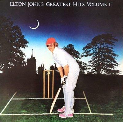 John, Elton / Greatest Hits Volume II | MCA | CD | September 1977