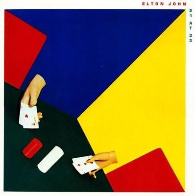 John, Elton / 21 At 33 | MCA | CD | May 1980