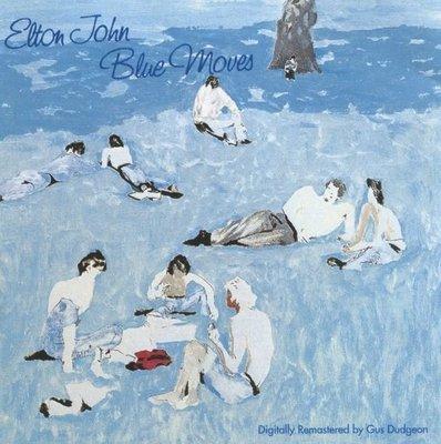 John, Elton / Blue Moves | MCA | CD | October 1976
