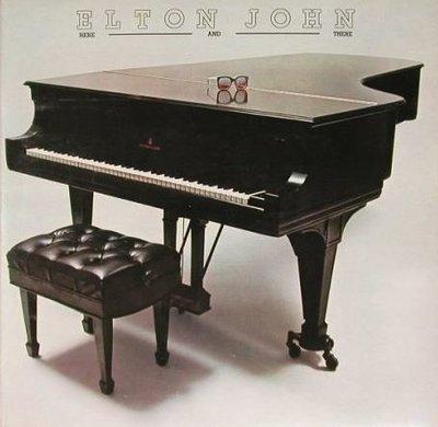 John, Elton / Here and There | Rocket | 2 CD Set | April 1976