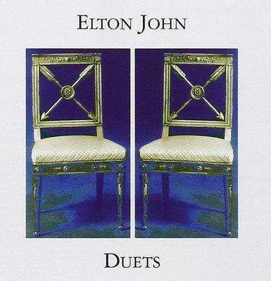 John, Elton / Duets | MCA | CD | November 1993