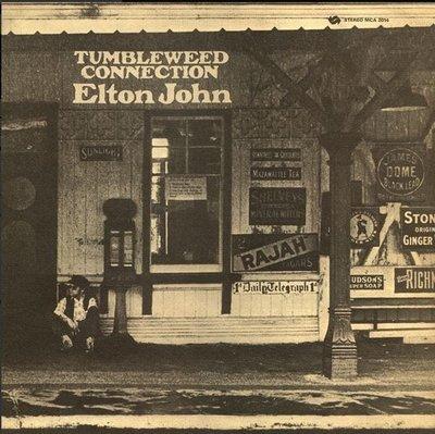 John, Elton / Tumbleweed Connection | MCA | CD | November 1970