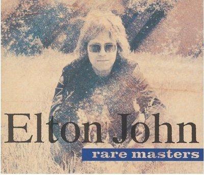 John, Elton / Rare Masters | Polydor | 2 CD Box Set | October 1992