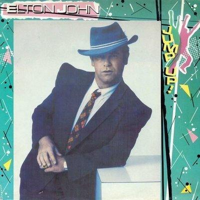 John, Elton / Jump Up! | MCA | CD | April 1982