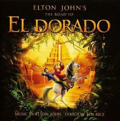 John, Elton / The Road to El Dorado | Dreamworks | CD | March 2000
