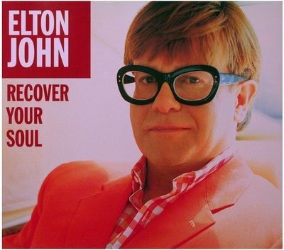John, Elton / Recover Your Soul | Rocket-Island | CD Single | January 1998