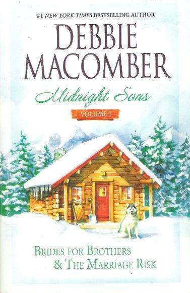 Macomber, Debbie / Midnight Sons - Volume 1 | Mira | Book | 2009