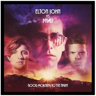 John, Elton / Elton John vs. Pnau | Casablanca | CD | July 2012