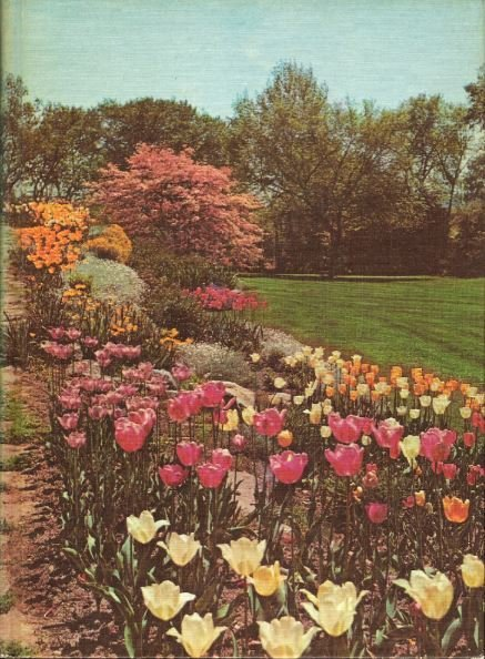 Everett, T.H. / New Illustrated Encyclopedia of Gardening - Volume 1   Book   1967