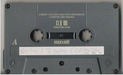 John, Elton / Rarities + B-Sides - Volume 1 | Rare Cassette | 1966-1992