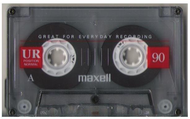 John, Elton / Rarities (5 Songs) | Rare Cassette | 1974-1986