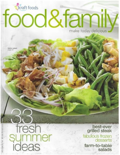 Food + Family / 33 Fresh Summer Ideas | Magazine | Summer 2010