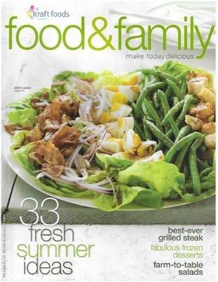 Food + Family / 33 Fresh Summer Ideas | Magazine | Summer 2010