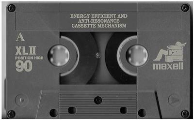 Bangles / Amsterdam, Holland (Paradiso) | Live Cassette | February 1986