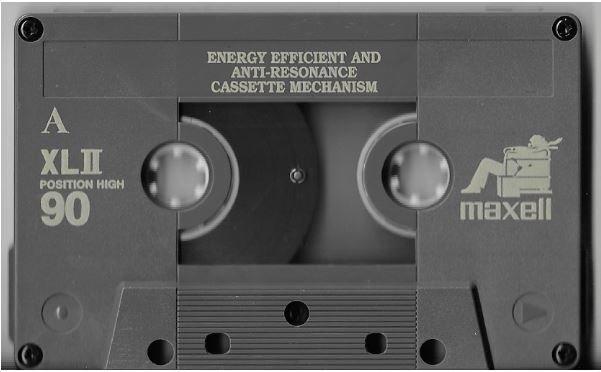 Etheridge, Melissa / Demo Tapes | Rare Cassette | 1985-1986