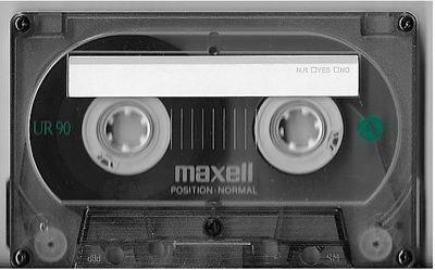 Manfred Mann's Earth Band / Passaic, NJ (Capitol Theatre) | Live Cassette | June 1978