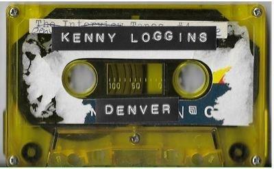 Loggins, Kenny / Denver, CO (Red Rocks) | Live Cassette | August 1985