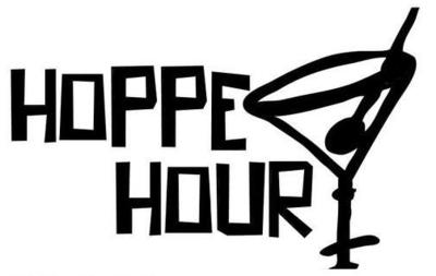 Hoppe Hour Podcast