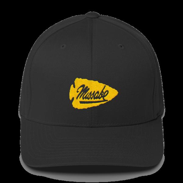 Missabe Arrowhead Flexfit Hat