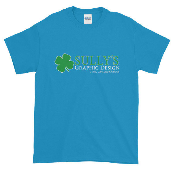 Sully's Short-Sleeve T-Shirt