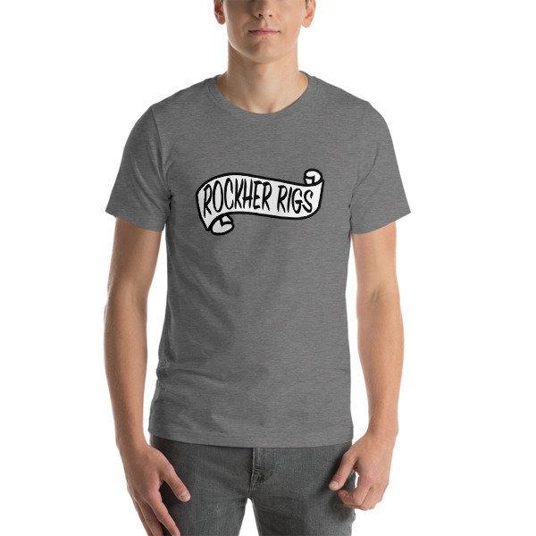 Rockher Rigs Unisex T-shirt