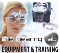 Complete Micro Suction Equipment with Training Packages