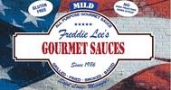 Freddie Lee's Gourmet Sauces