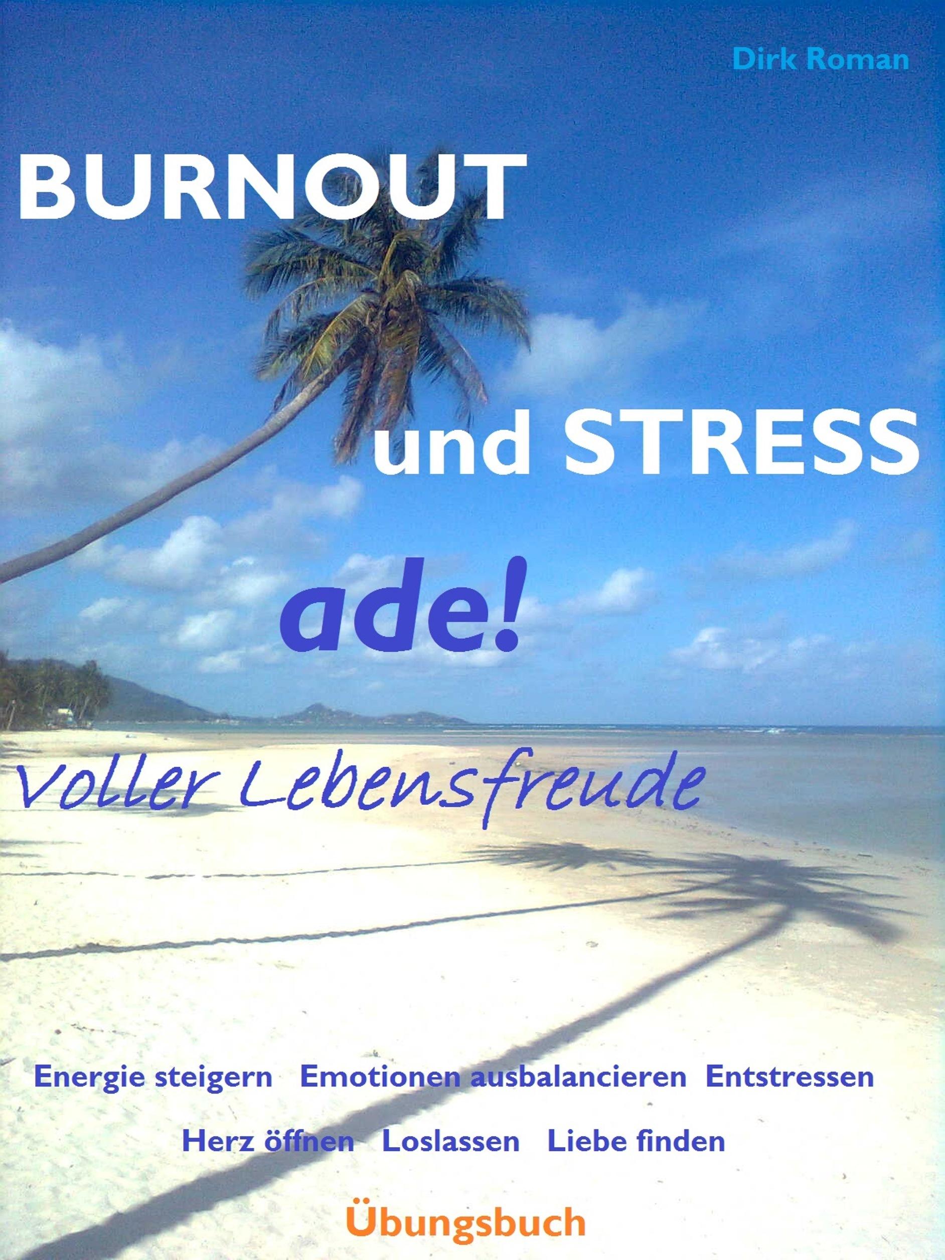 BURNOUT und STRESS ade! inklusive Hypnose mp3 00002