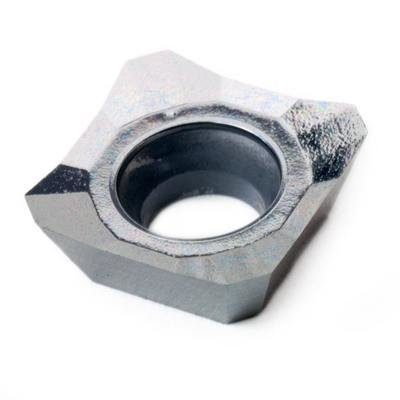 32653 -Box of 10 Carbide Inserts - Face Mill/Fly Cutter