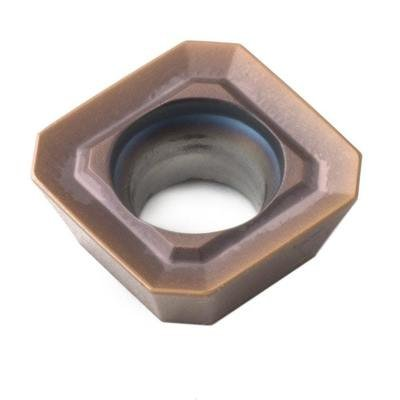 32654 - Box of 10 Carbide Inserts - Face Mill/Fly Cutter