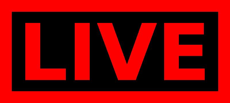 Live & In Farbe auf der Straße