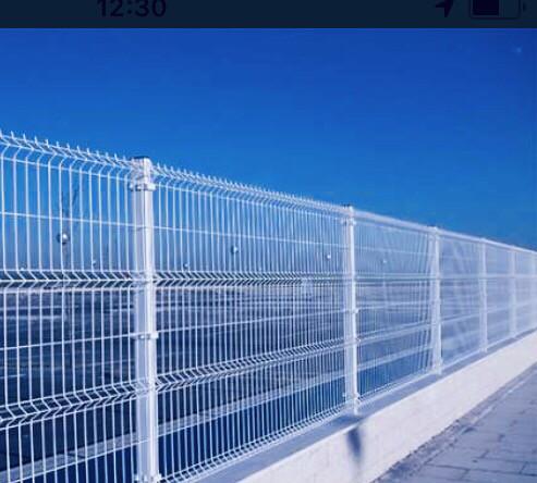Kits 25 ml valla Hercules con placa !!!!!altura 1 m alto con puerta !!!verde - Blanco