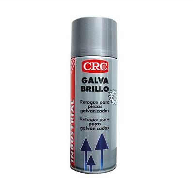 Sprays galvanizados - verdes ral 6005 verde