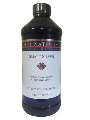 Smart Silver Solution 30ppm